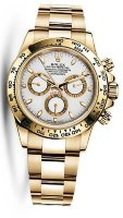 Rolex Cosmograph Daytona Oyster m116508-0001