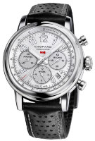 Chopard Classic Racing Mille Miglia Chronograph Speed Silver 168589-3012