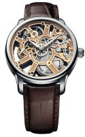 Maurice Lacroix Masterpiece Squelette New Design MP7228-SS001-001-1