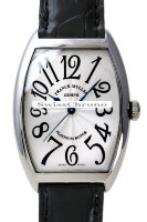 Franck Muller Mens Medium Cintree Curvex 6850 SC-6