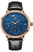 IWC Jubilee Collection Portofino Hand-Wound Moon Phase Edition 150 Years IW516407