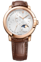 Harry Winston Midnight Moon Phase Automatic 42 mm MIDAMP42RR003