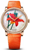 Arnold & Son Royal Collection HM Flowers 1LCMP.M06A.L511A