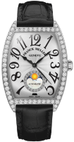 Franck Muller Vanguard Lady Moonphase 7500 SC AT FO L D1R CD 1R