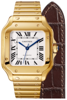 Santos De Cartier Watch WGSA0010