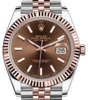 Rolex Oyster Datejust 41 m126331-0002