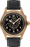 Montblanc 1858 Split Second Chronograph 119910