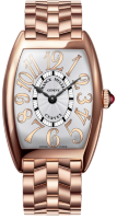 Franck Muller Ladies Collection Cintree Curvex 1752 QZ REL O