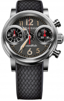Graham Chronofighter Steel Swordfish 2SXAS.B06A