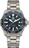 Tag Heuer Aquaracer 300M 43 mm WAY101C.BA0746