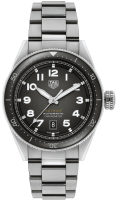 TAG Heuer Autavia Calibre 5 Chronometer Automatic 42 mm WBE5114.EB0173