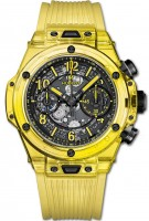 Hublot Big Bang Unico Yellow Sapphire 42 mm 441.JY.4909.RT