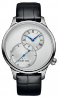 Jaquet Droz Grande Seconde Off-centered Silver J006010240