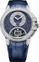Harry Winston Ocean Sparkling Big Date Automatic 42 mm OCEABD42WW003