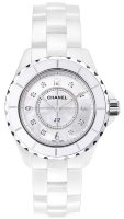 Chanel Jewelry J12 Watch H3214