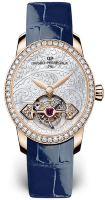 Girard-Perregaux Cat's Eye Tourbillon Gold Bridge 99490D52A706-CK6A