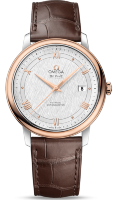 Omega De Ville Prestige Co-axial 39.5 mm 424.23.40.20.02.002