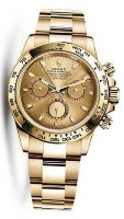 Rolex Cosmograph Daytona Oyster m116508-0003