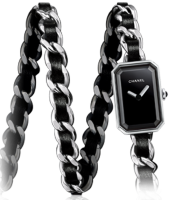 Chanel Premiere Chain Intertwined Rock H3749