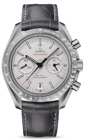 Speedmaster Moonwatch Omega Co-Axial Chronograph 44.25 mm 311.93.44.51.99.001