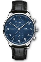 IWC Jubilee Collection Portugieser Chronograph Edition 150 Years IW371601