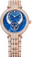 Harry Winston Premier Diamond Second Automatic 36 mm PRNASS36RR003