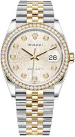 Rolex Datejust 36 Oyster m126283rbr-0013