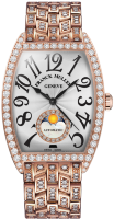 Franck Muller Vanguard Lady Moonphase 7500 SC AT FO L D1R CD 1R O