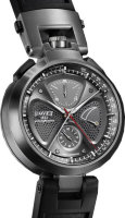 Bovet by Pininfarina Sergio Split-Second Chronograph 45 SEPIN003