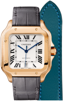 Santos De Cartier Watch WGSA0011