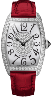 Franck Muller Ladies Collection Cintree Curvex 1752 QZ D 1P