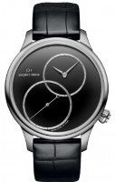 Jaquet Droz Grande Seconde Off-centered Onyx J006010270
