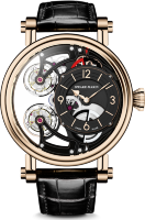Speake-Marin Haute Horlogerie Vertical Double Tourbillon Openworked 934681150