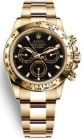 Rolex Cosmograph Daytona Oyster m116508-0004