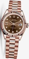 Rolex Lady Datejust Oyster 28 m279175-0002