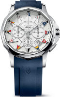 Corum Admiral Legend 42 Chronograph A984/03178-984.101.20/F373 AA12