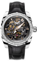 Parmigiani Fleurier Pershing Tourbillon 0 Palladium Set Black Or Special Edition PFH552-2560200-HA1441