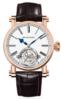 Speake-Marin Haute Horlogerie Magister Tourbillon 38 mm Red Gold PIC.10033