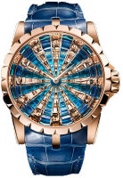 Roger Dubuis Excalibur the Knights of the Round Table RDDBEX0684