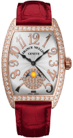 Franck Muller Vanguard Lady Moonphase 7500 SC AT FO REL L D CD 1P