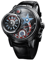 Harry Winston Opus Series Opus 14 OPUMHM55WW001