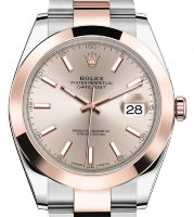Rolex Oyster Datejust 41 m126301-0009