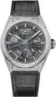 Zenith Defy Inventor Greater China 32.9000.9100/76.R582
