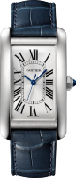 Cartier Tank Americaine Large Mens Watch WSTA0018