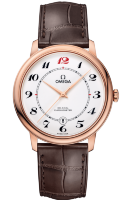 Omega De Ville Prestige Co-Axial 39.5 mm 424.53.40.20.04.004