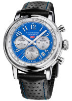 Chopard Classic Racing Mille Miglia Chronograph  Vintage Blue 168589-3010