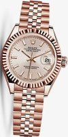 Rolex Lady Datejust Oyster 28 m279175-0003