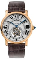 Cartier Rotonde de Cartier Flying Tourbillon Watch W1556215