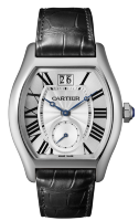 Cartier Tortue Large Date Small Seconds W1556233