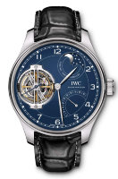 IWC Jubilee Collection Portugieser Constant-Force Tourbillon Edition 150 Years IW590203